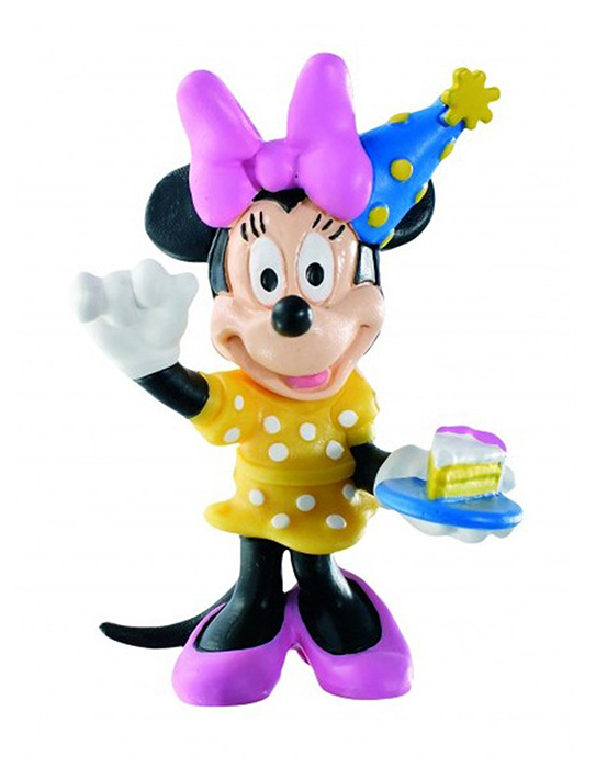 Figur Minnie Mouse